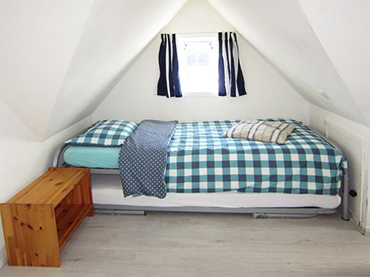 Pension Zandvoort Appartement Beach House 01