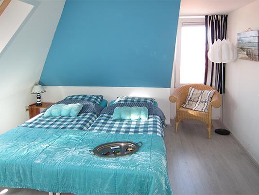 Pension Zandvoort Appartement Beeach House 03
