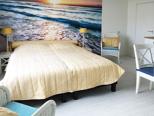 Pension Zandvoort Appartement Sun Set 02
