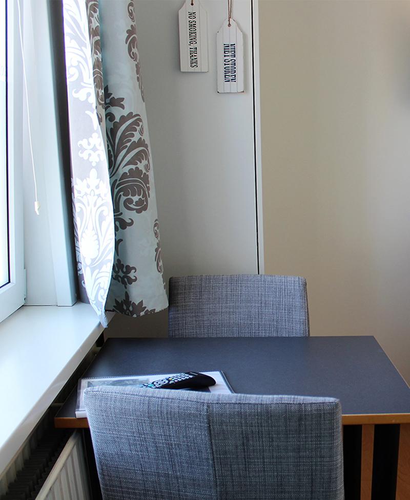 Pension Zandvoort kamer Azzurro 800 x 977 01