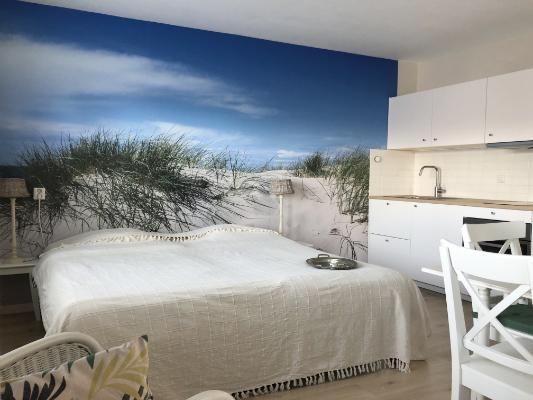 pension zandvoort appartement duin pan